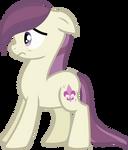 Crystal Pony #1