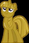 Golden Twilight Sparkle