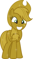 Applejack Gold