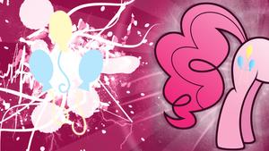 Pinkie's CB Wallpaper