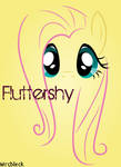 Lines-Fluttershy