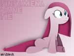 Papercuts- Pinkamena