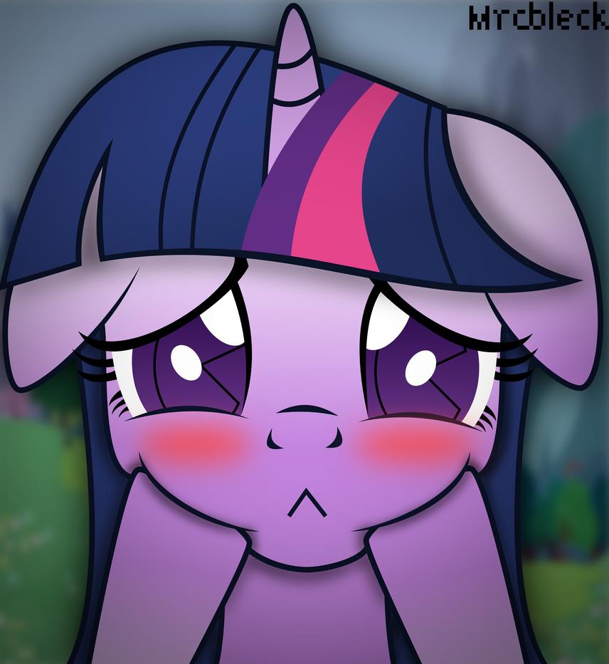 Sad Twilight by MrCbleck