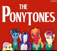 The Ponytones by MrCbleck