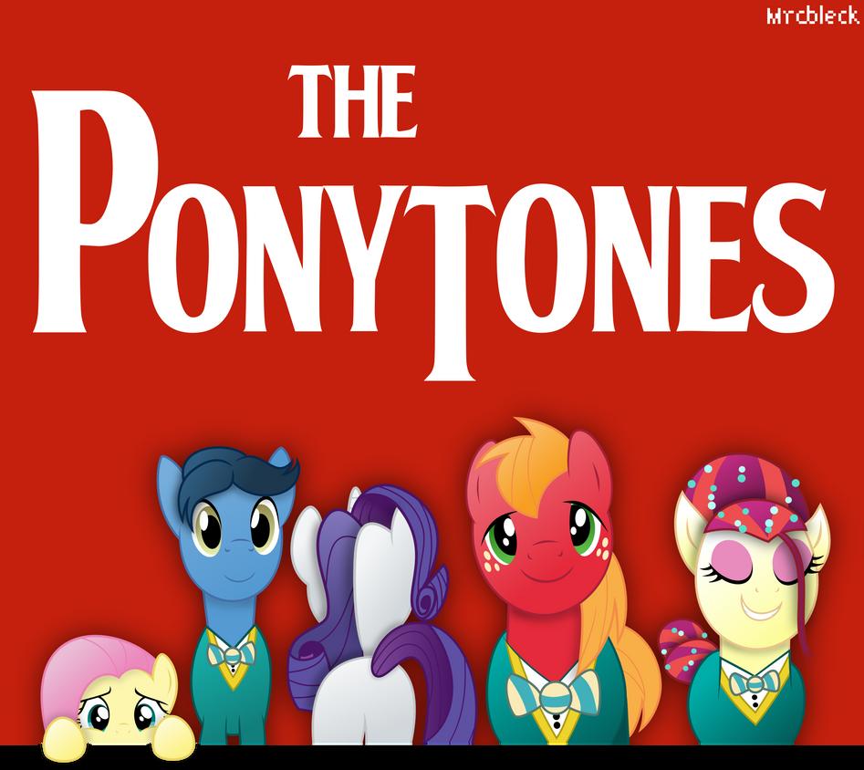 [Bild: the_ponytones_by_mrcbleck-d76tvy0.png]
