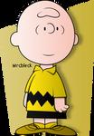 Charlie Brown the Blockhead
