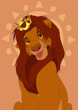 KING SIMBA