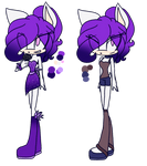 Lucy Ref