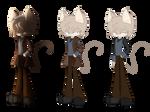 Sherlock Ref