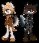 Ref: Juliette and Romeo