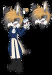 Wolf Boi