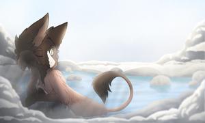 .:WoR:. Leif : Hot Springs