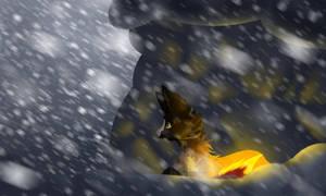 .:WoR:. Leif : Snow Storm