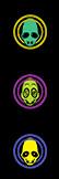 [Oddworld Inspiration] Windows 7 start button orb by Oddman94