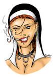 Nun Behaving Badly