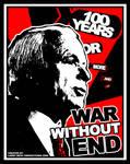 John McCain: WAR WITHOUT END