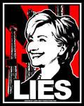 Clinton: LIES