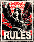 RULES: Follow, Control, Power