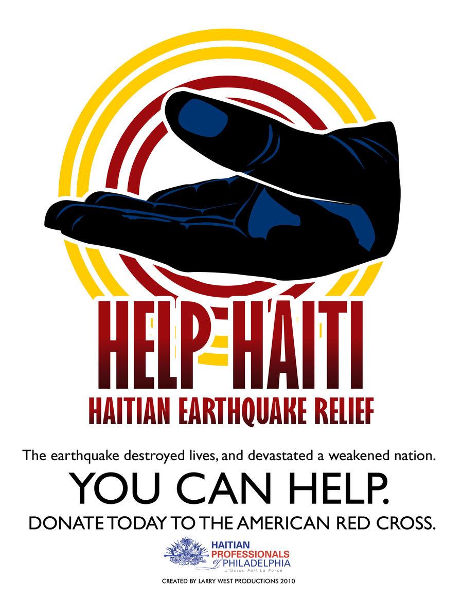 Haitian Earthquake Relief