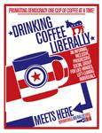 Drinking Coffee Liberally