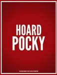 Hoard Pocky