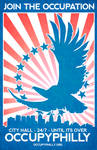 OccupyPhilly - Join Us Eagle