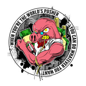 The World's Pusher - 2012
