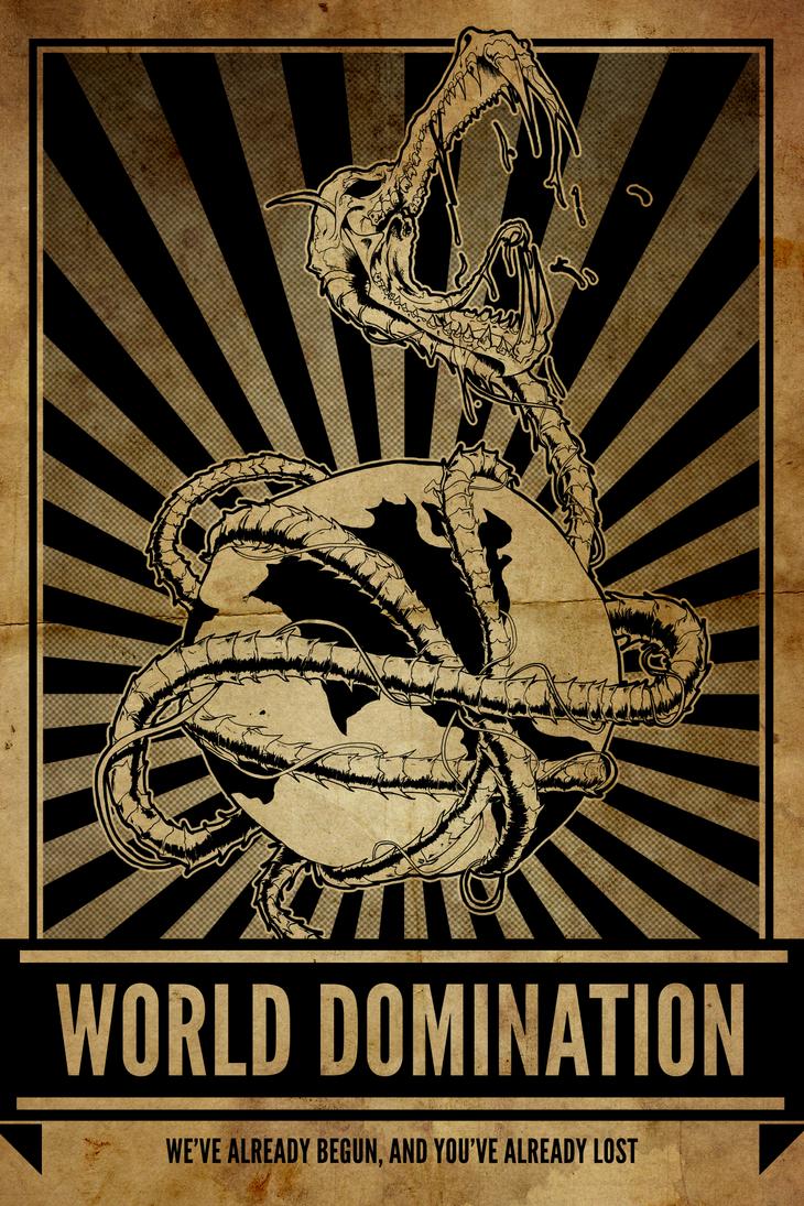 world domination badrang