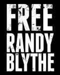 FREE RANDY BLYTHE! by luvataciousskull