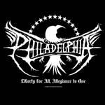 Philadelphia Black Metal Logo