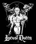 The Locust Queen