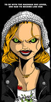 Bride Of Chucky Movie Poster