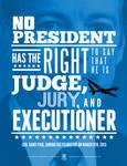 No President Has The Right To Kill