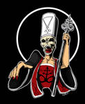The New Priestess
