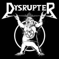 Dysrupter - Moshbear by luvataciousskull