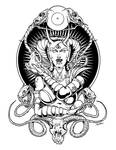 Her Satanic Majesty