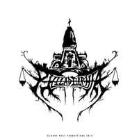 Philadelphia Black Metal Logo - Long Cold Winter by luvataciousskull