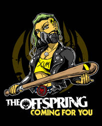 The Offspring 'Coming for You'