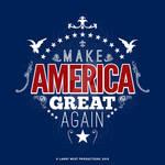 Make America Great Again!