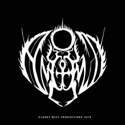 Anicent Black Metal Logo
