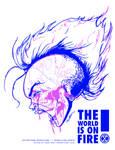 The World Is On FIRE! - Extinction Rebellion V1