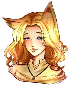 Iscora's Profile Picture