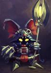 Bat Veigar