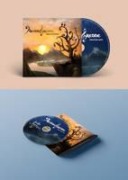 Fredde CD Mockup by Avalonis