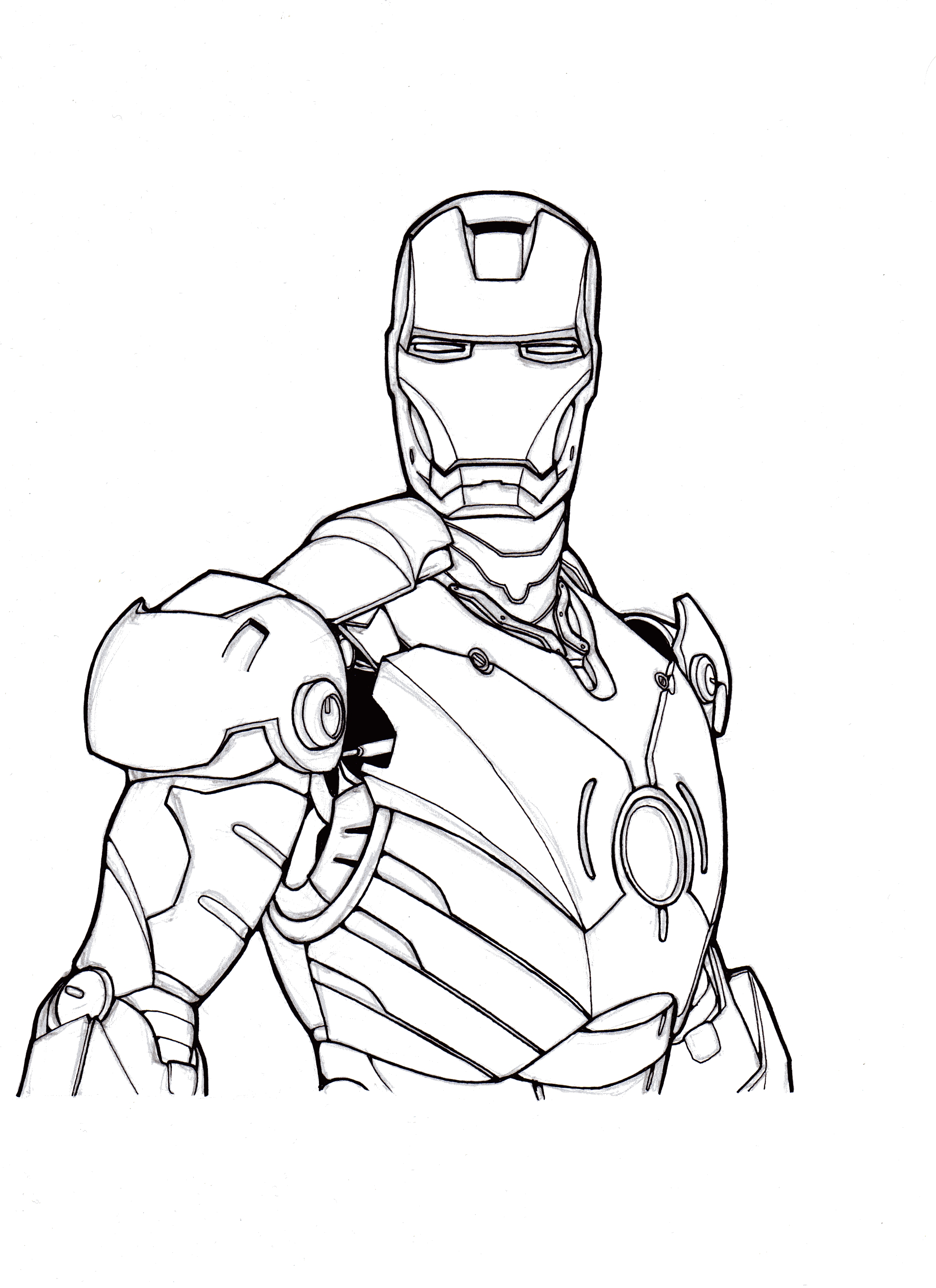 i am iron man by bonta