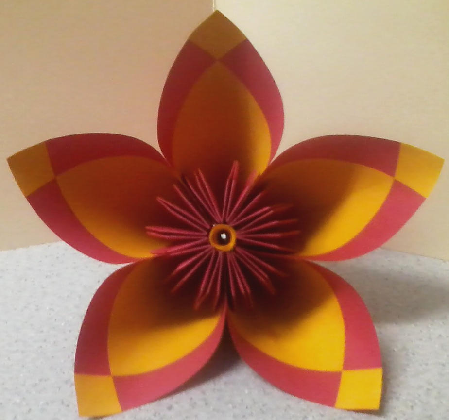 amtrac  kusudama hearts made of heart origami not gold download