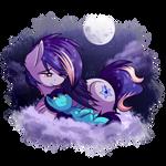 [COMM] Lovely night