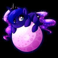 Luna by RubyW32