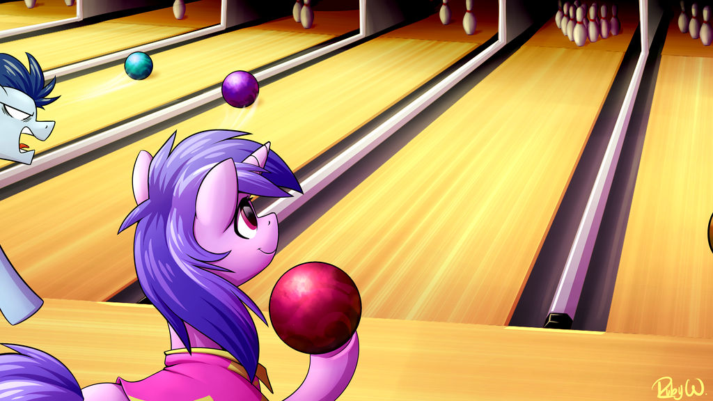 [COMM] Bowling