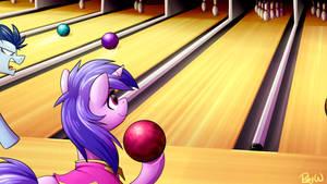 [COMM] Bowling by RubyW32
